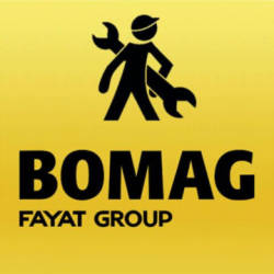 Download BOMAG Service App voor Apple